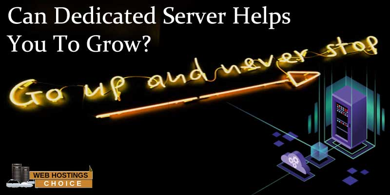 Benefits Of Dedicated Server