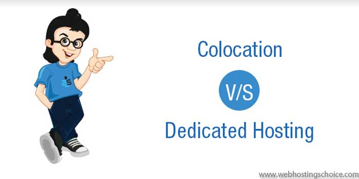 Colocation VS Dedicated