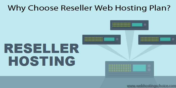 Reseller Web Hosting Plan