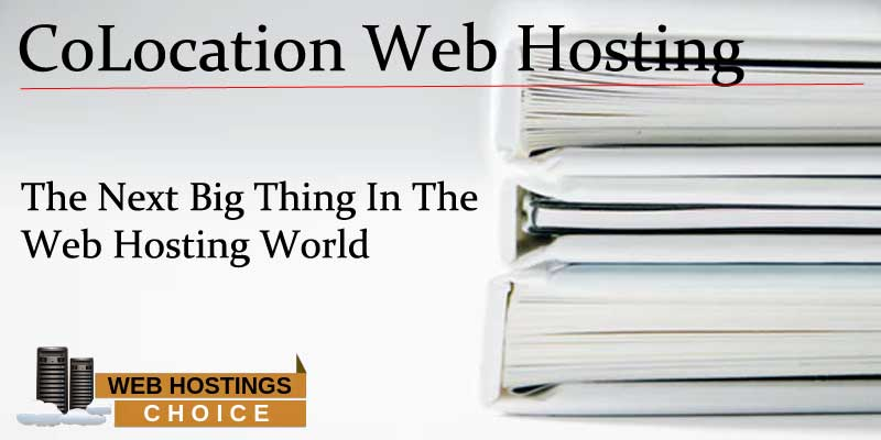 Colocation Hosting Solution