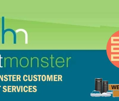 HostMonster Customer Support Service