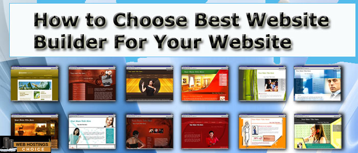 Best Web Builder