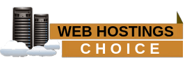 Web Hostings Choice