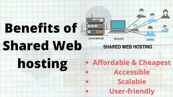 Benefits Of Shared Hosting