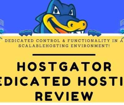 HostGator Dedicated Server Review