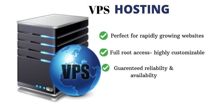 About VPS Hosting