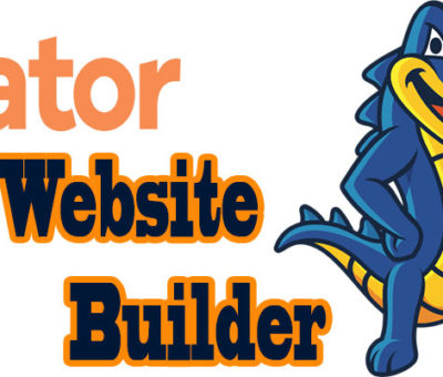 Gator Website Builder