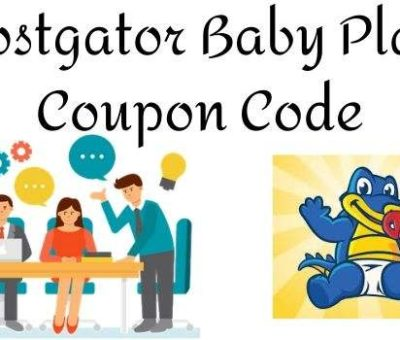 Hostgator Baby Plan Coupon Code
