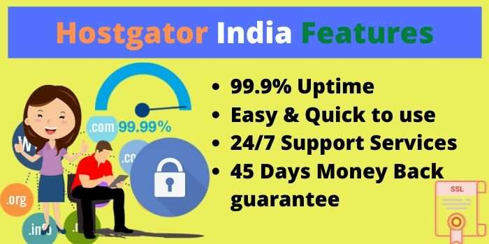 Hostgator India Discount Code