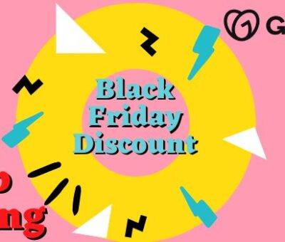 GoDaddy Black Friday Discount